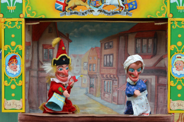 Islington_Punch_and_Judy
